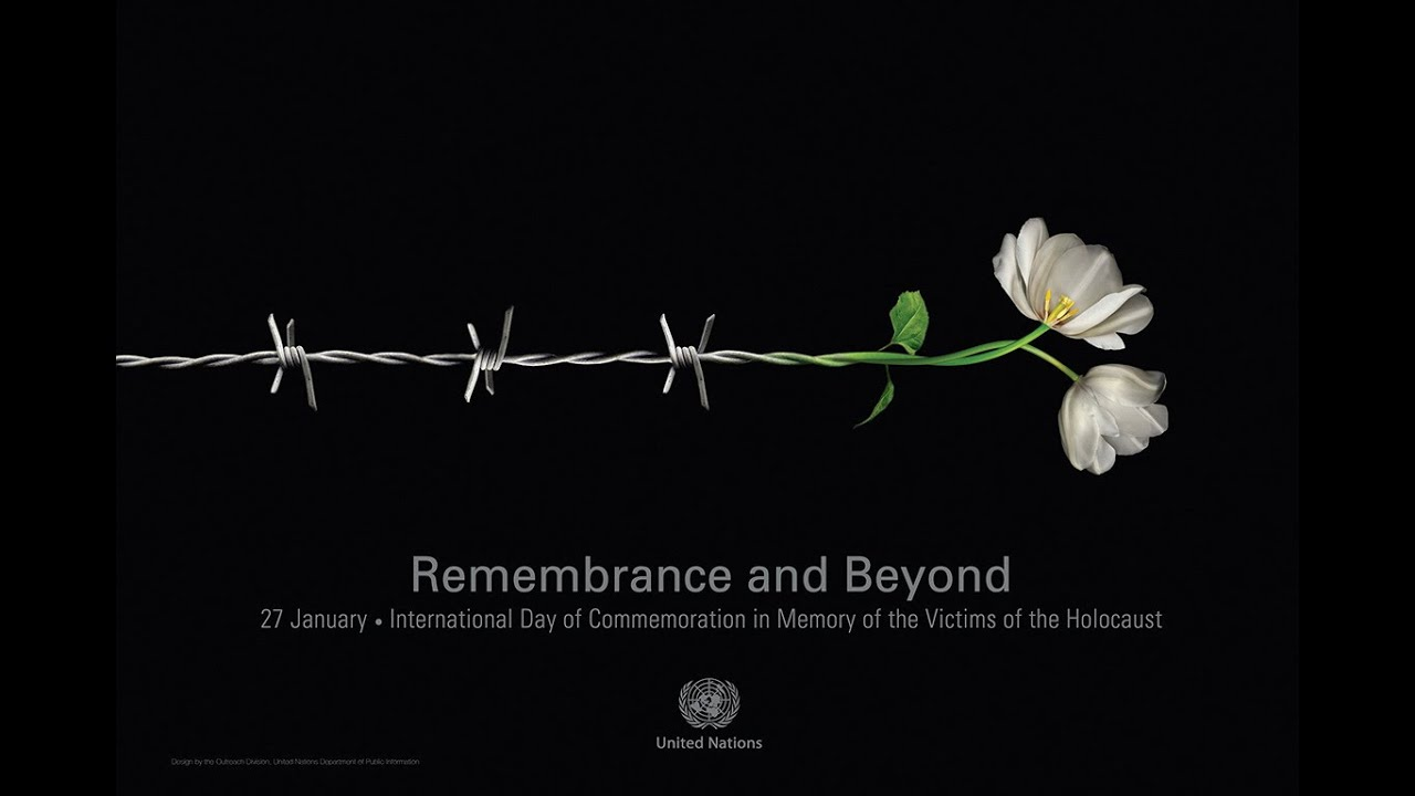 ONU lansează un program de informare despre atrocitățile Holocaustului